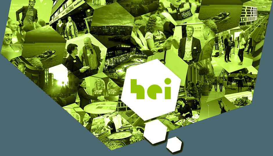 Hamarregion Næringsforum bikube grafikk